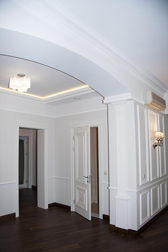 Ремонт ванной комнаты и туалета под ключ в Нижнекамске